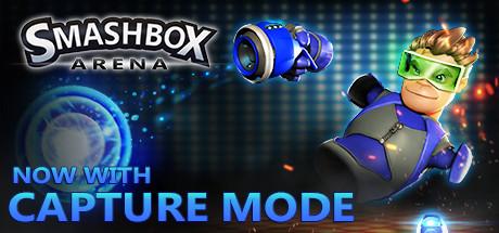 Smashbox Arena cover art