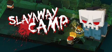 Game Banner Slayaway Camp