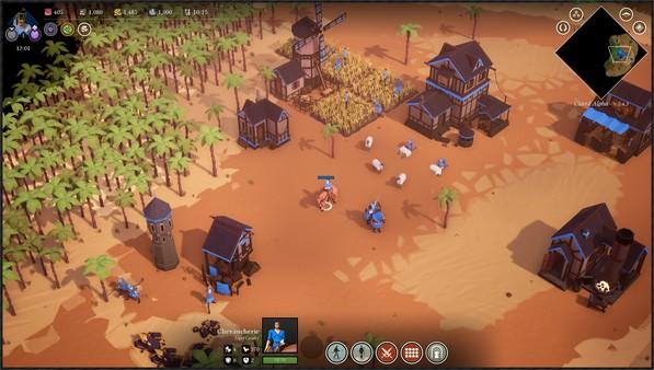 Empires Apart V1 2 2 En Espanol Multijugador Online Steam Lan