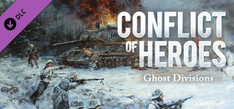 Conflict of Heroes: Ghost Divisions
