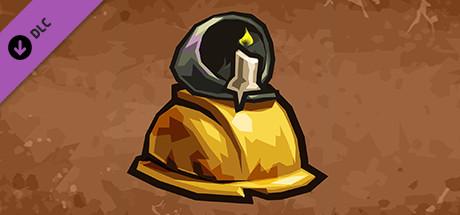 Hatbox: Hatful Eight + 2 (SteamWorld Heist)