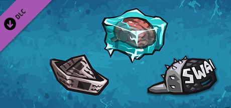 Hatbox: Three 4 Free (SteamWorld Heist)
