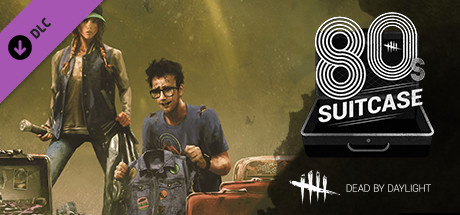 c8c439479ee7f Dead by Daylight - The 80's Suitcase on Steam