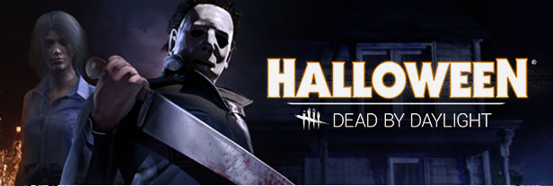 halloween is a chapter for dead by daylight where youll witness the purest form of evil where pain is the beginning and death is the end