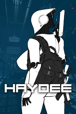 Haydee poster image on Steam Backlog