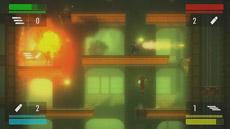 Bionic Commando: Rearmed video