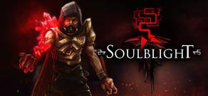 Soulblight cover art