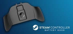 Steam Controller Battery Door