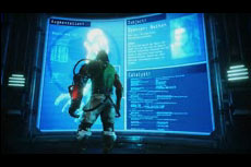 Bionic Commando video