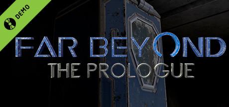 Far Beyond: A space odyssey Demo