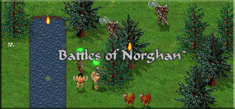 Teaser image for Battles of Norghan