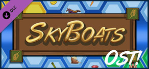 SkyBoats - Original Soundtrack cover art
