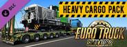 Euro Truck Simulator 2 - Heavy Cargo Pack