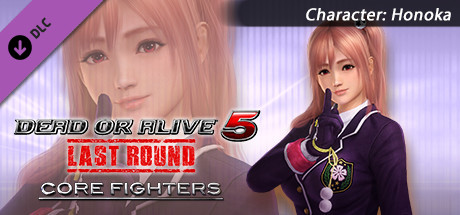 DEAD OR ALIVE 5 Last Round: Core Fighters Character: Honoka