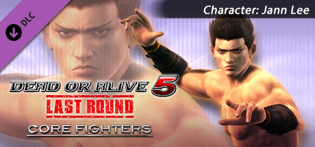 DEAD OR ALIVE 5 Last Round: Core Fighters Character: Jann Lee