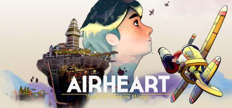 AIRHEART Tales of broken Wings PC Free Download