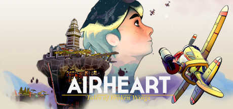 Teaser image for AIRHEART - Tales of broken Wings