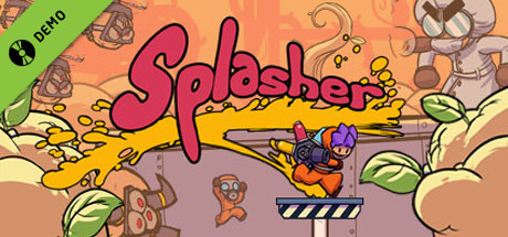 Splasher Demo