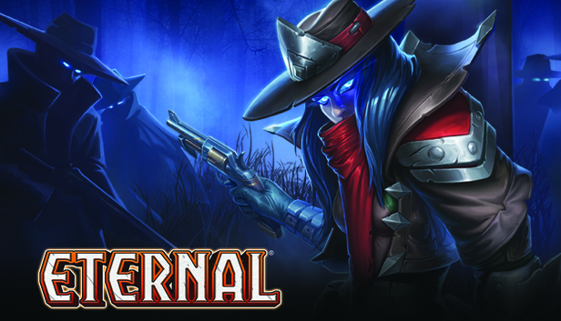 Eternal Card Game on Steam