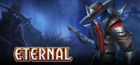 eternal card game on steam