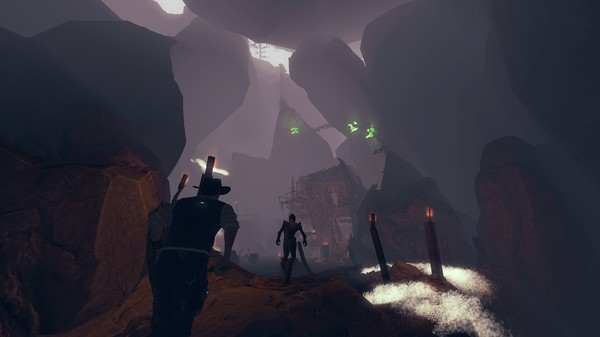 Screenshot of Exoplanet: First Contact