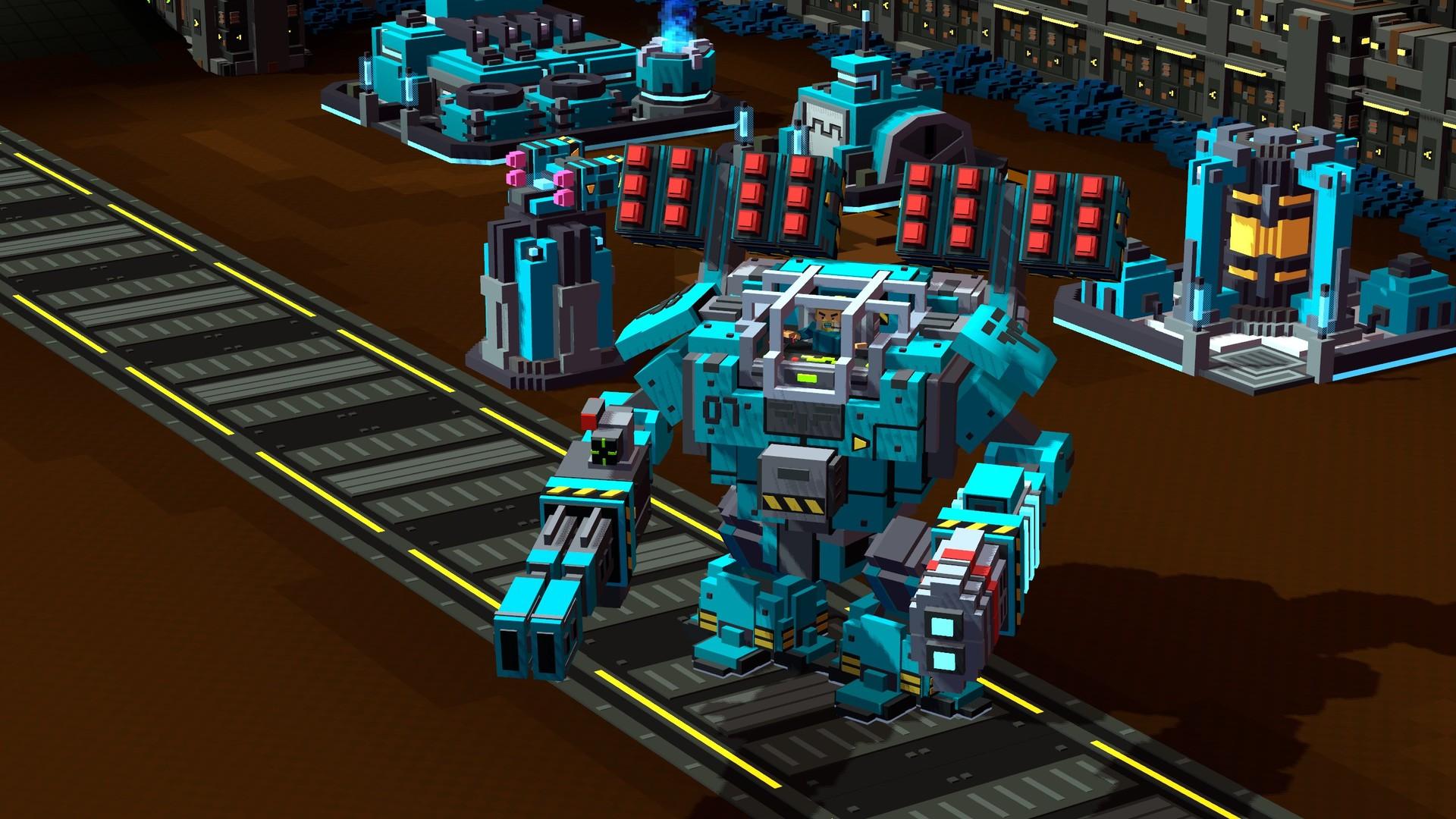 8 Bit Invaders Screenshot 1