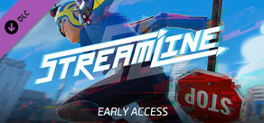 Streamline Early Access cover art