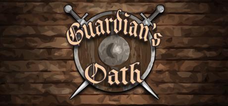 Guardian's Oath