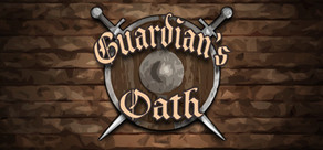 Guardian's Oath cover art