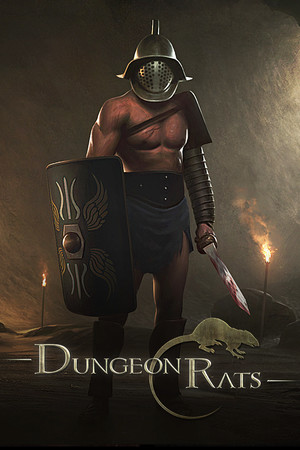 Dungeon Rats poster image on Steam Backlog
