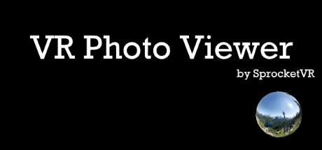 Stereoscopic photo viewer app