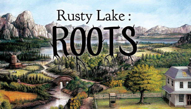 Rusty Lake: Roots on Steam