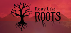 Rusty Lake: Roots cover art