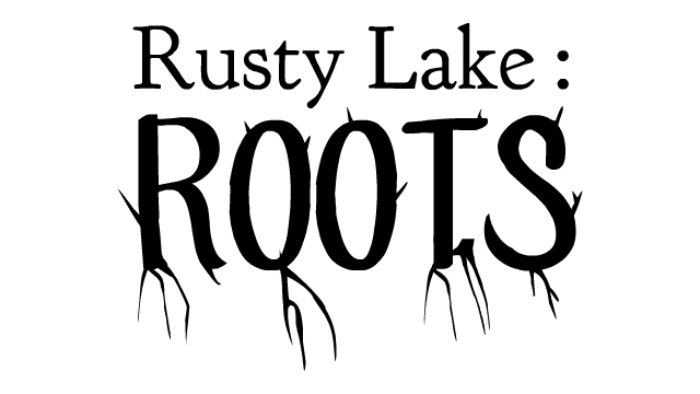Rusty Lake: Roots logo