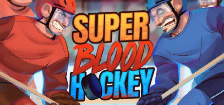 Super Blood Hockey cover art