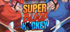 Super Blood Hockey cover art