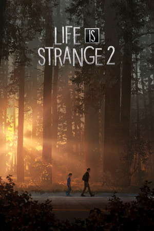 Life is Strange 2 poster image on Steam Backlog