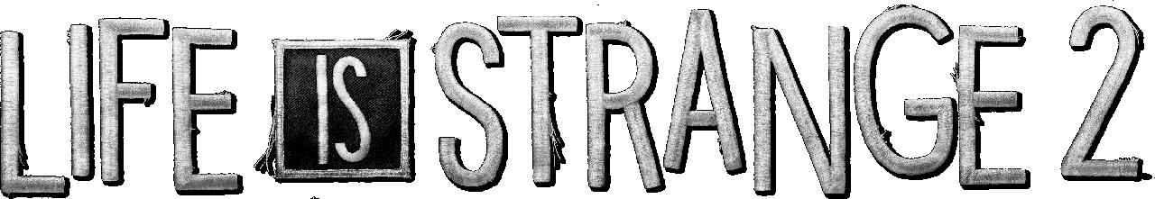 Life is Strange 2 - Steam Backlog