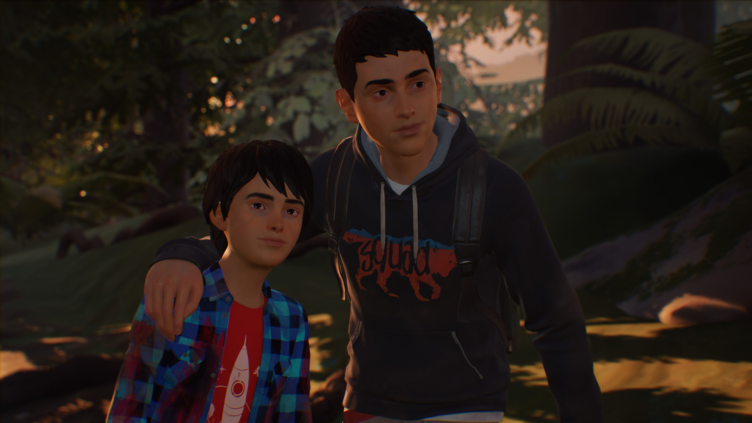 Image result for life is strange 2 1920x1080
