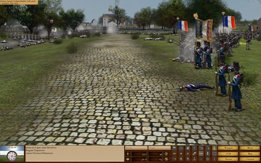 Scourge of War Ligny Free Download for PC