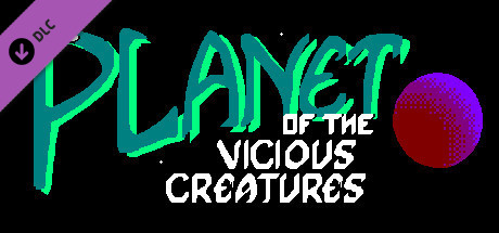 The Planet of the Vicious Creatures - Soundtrack