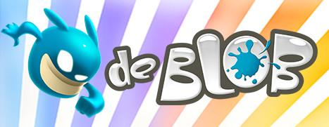 de Blob - 彩虹涂鸦军团