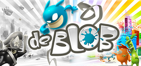 de Blob v0.28b Free Download