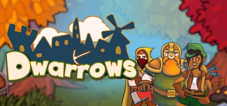 Dwarrows Free Download v1.3