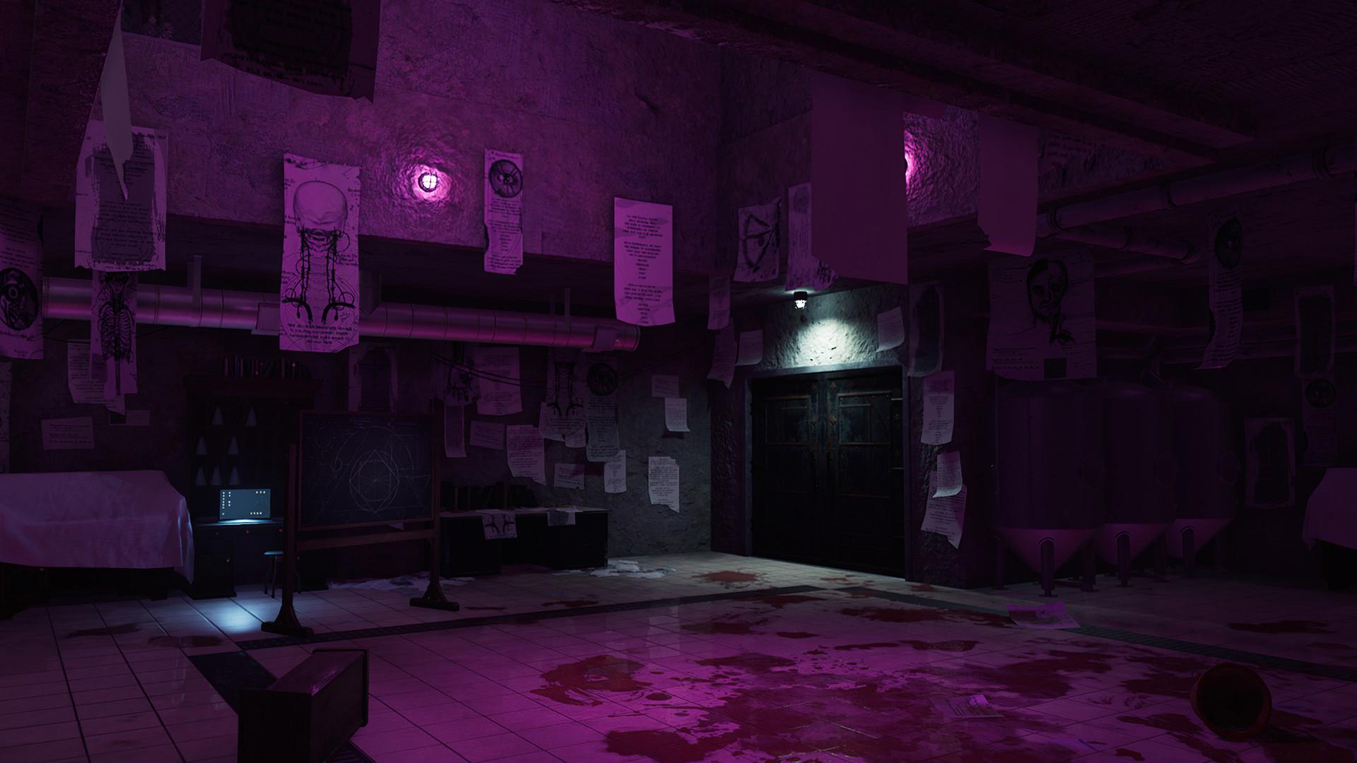 Vampire  The Masquerade Bloodlines 2 Steam