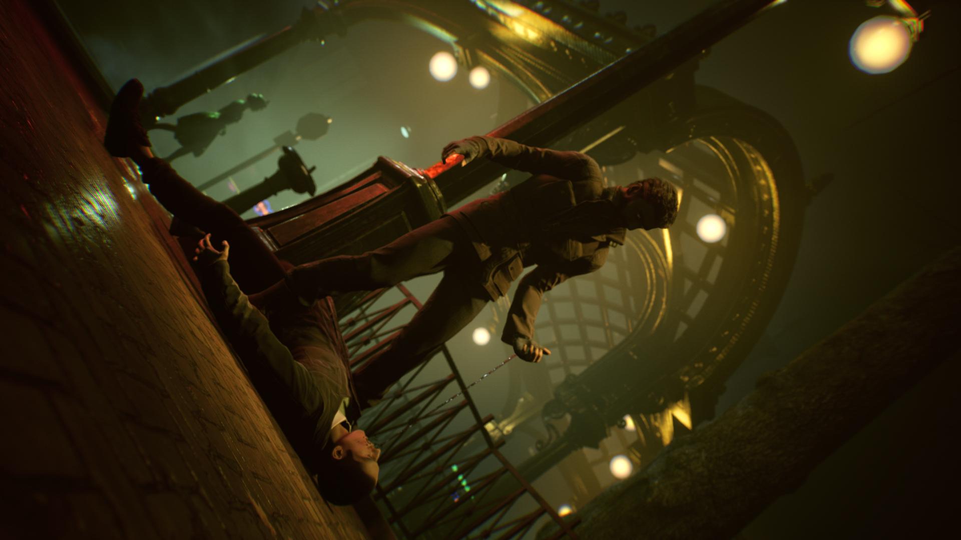 Vampire: The Masquerade® - Bloodlines™ 2 Resimleri