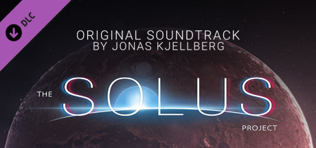 The Solus Project - Official Soundtrack