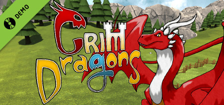Grim Dragons Demo