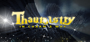 Thaumistry: In Charm's Way cover art