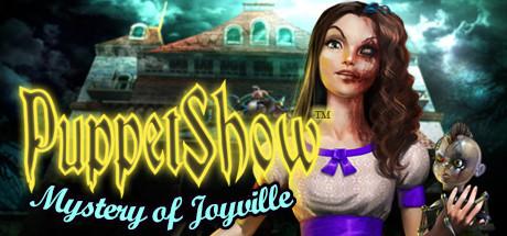 PuppetShow™: Mystery of Joyville